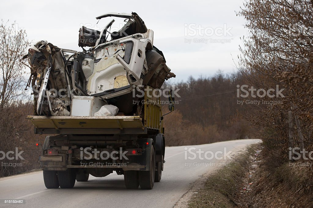Transportation stock photo