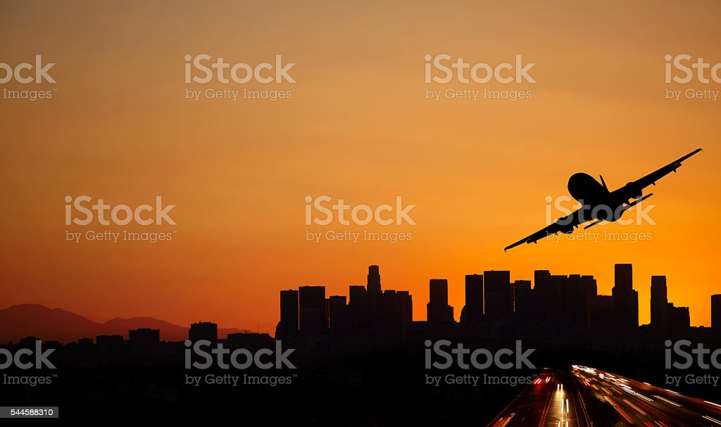Travel and Transport Concept stock photo