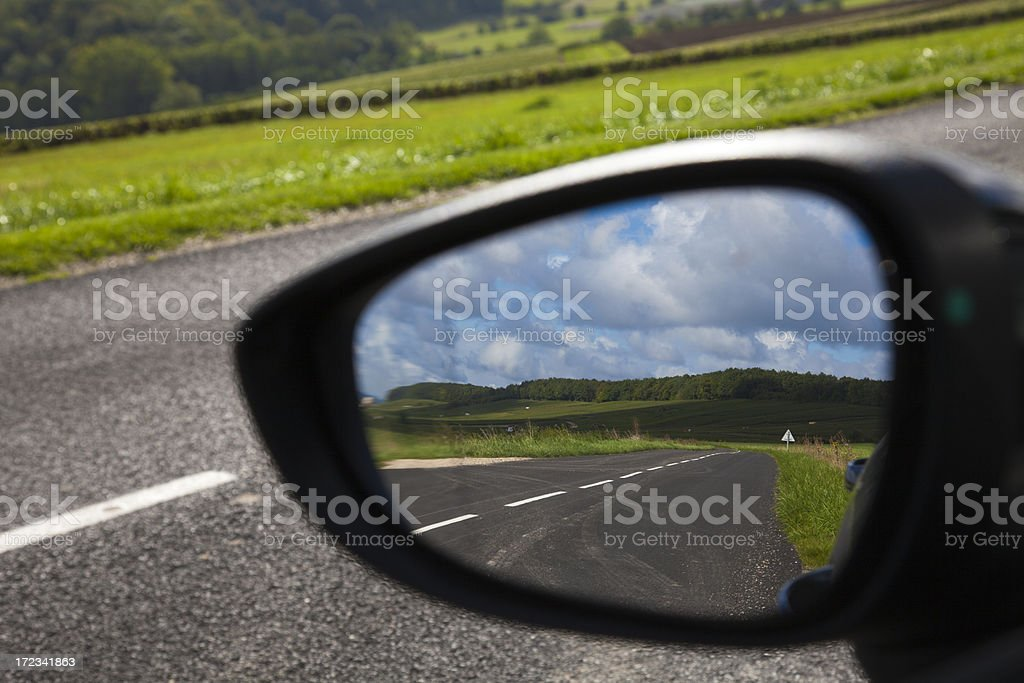 Travel backgrounds stock photo