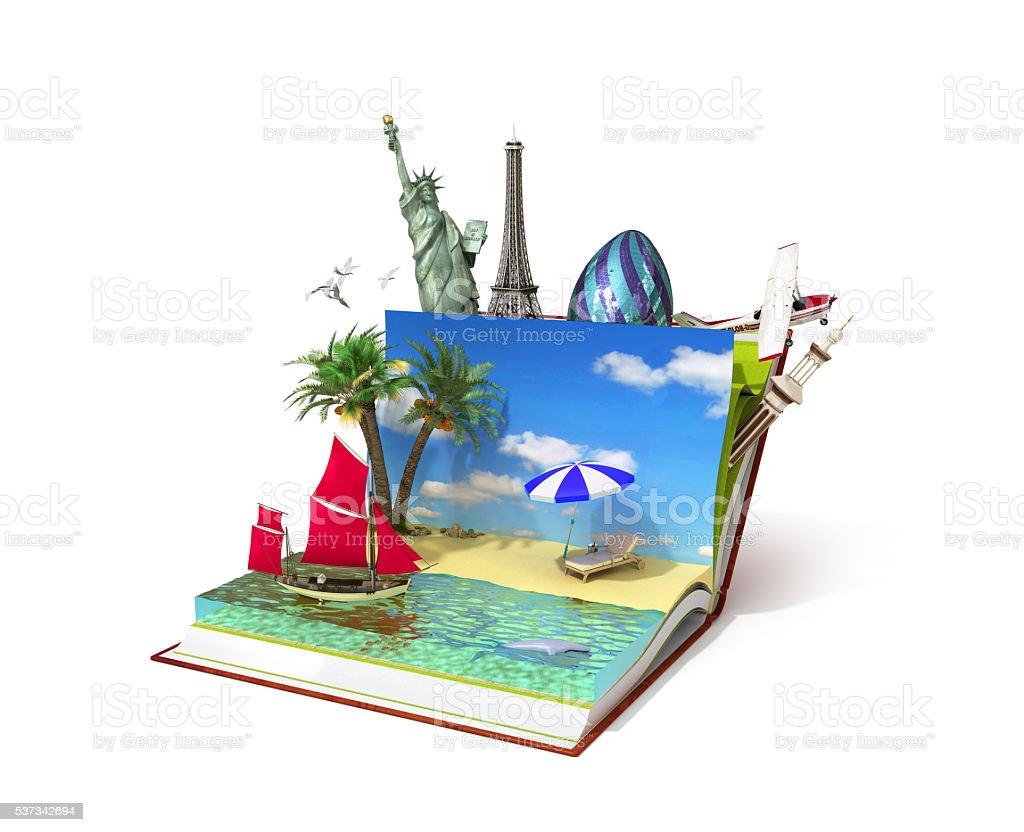 travel concept, stock photo