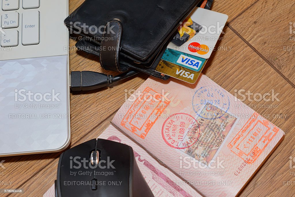 travel light stock photo