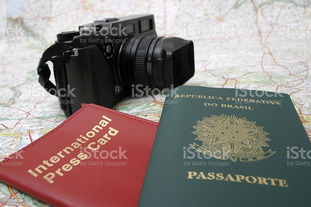 Travel photography royalty-free stock photo