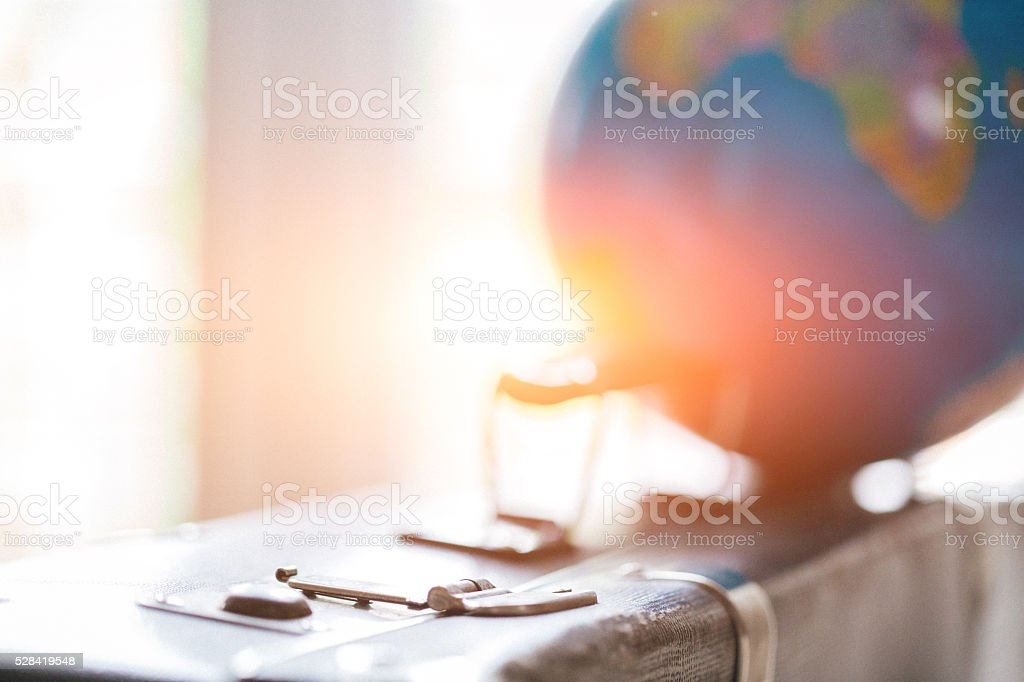Travel stock photo