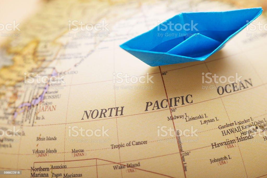 Travel stock photo