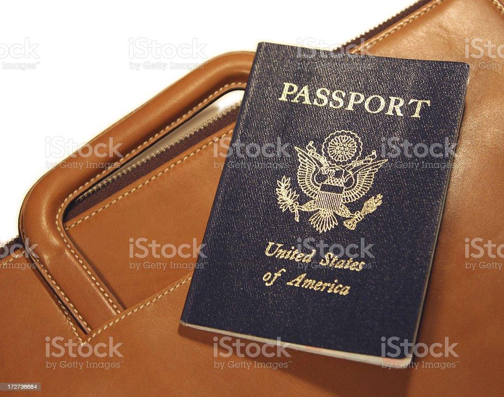travel to.. royalty-free stock photo