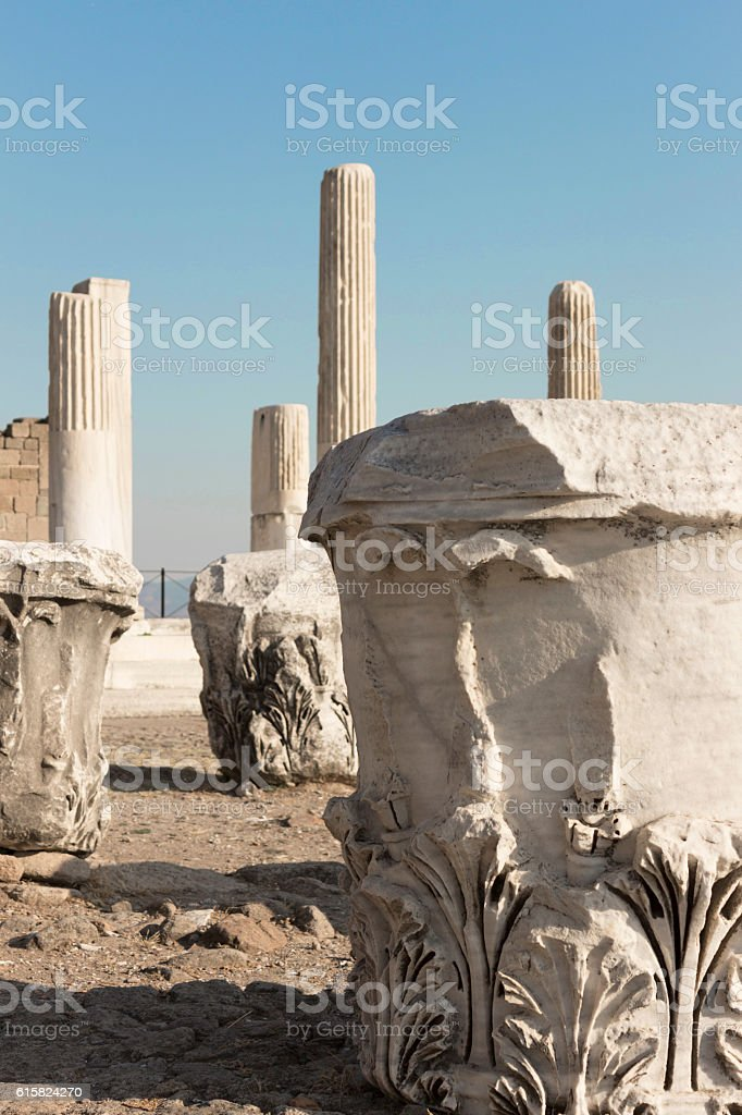 Travel Turkey stock photo