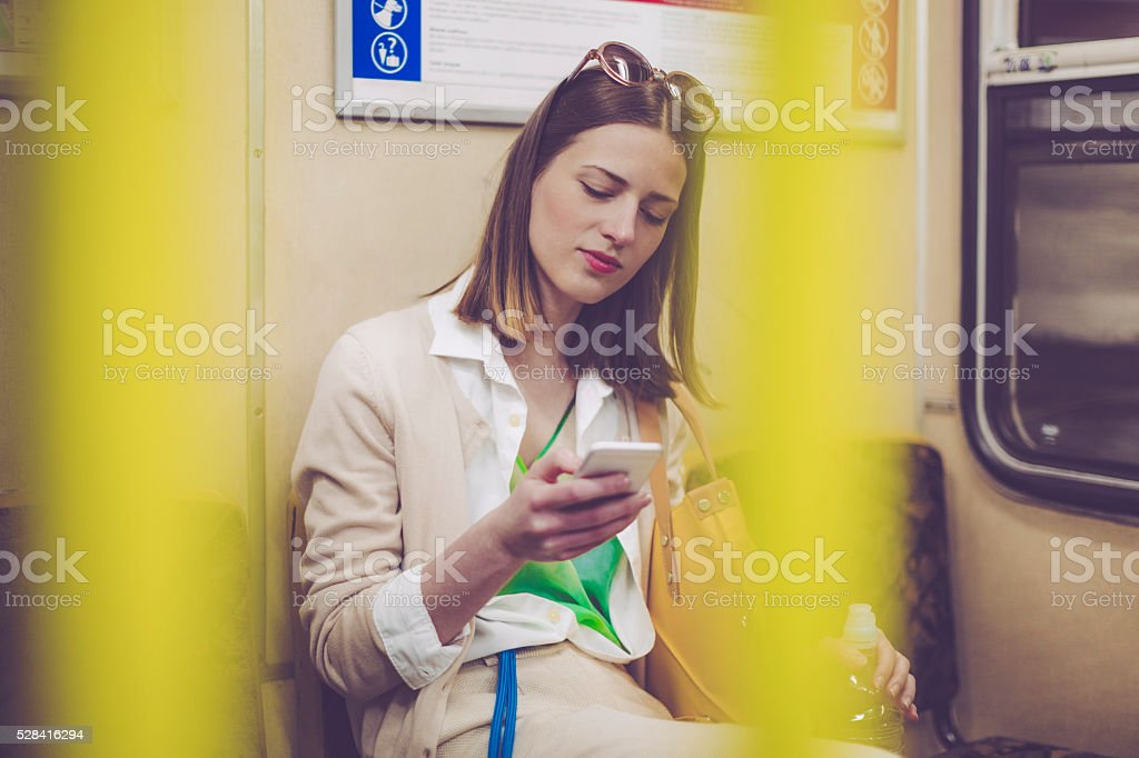 Travellling stock photo