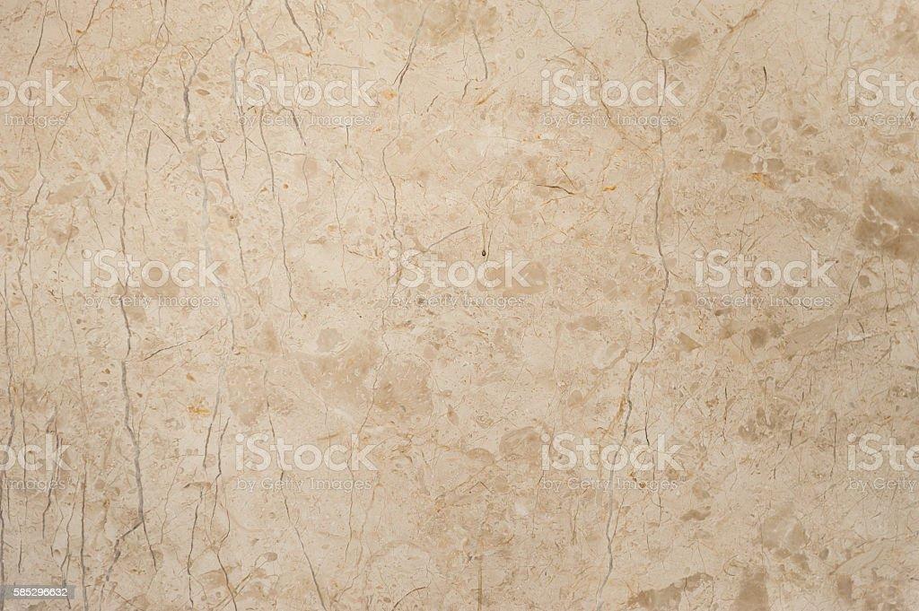 Travertin stone texture stock photo