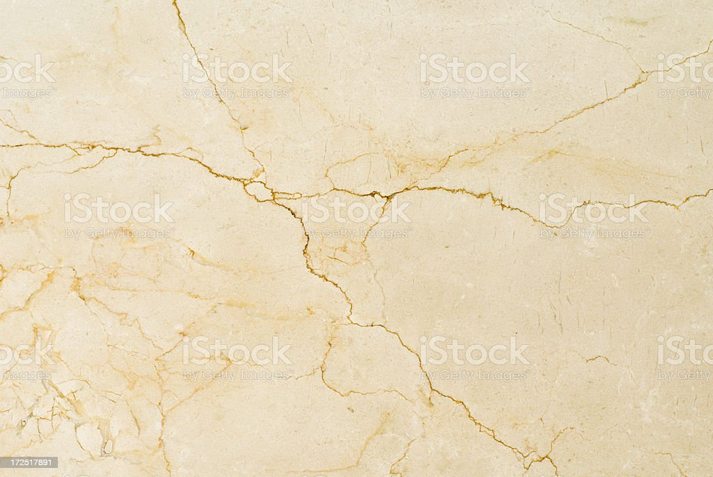 Travertine Marble royalty-free stock photo