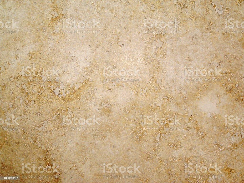 Travertine Stone Tile Background stock photo