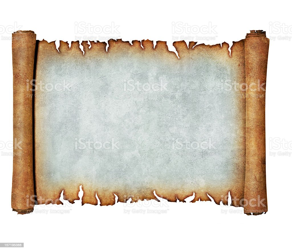 Treasure Map Background royalty-free stock photo