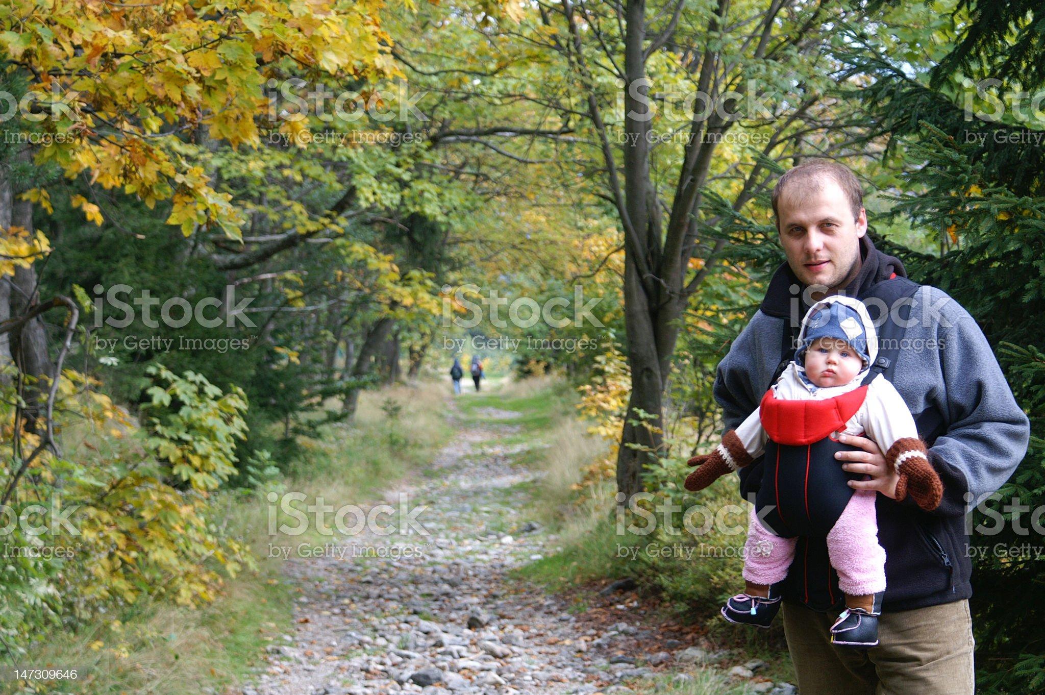 trek royalty-free stock photo