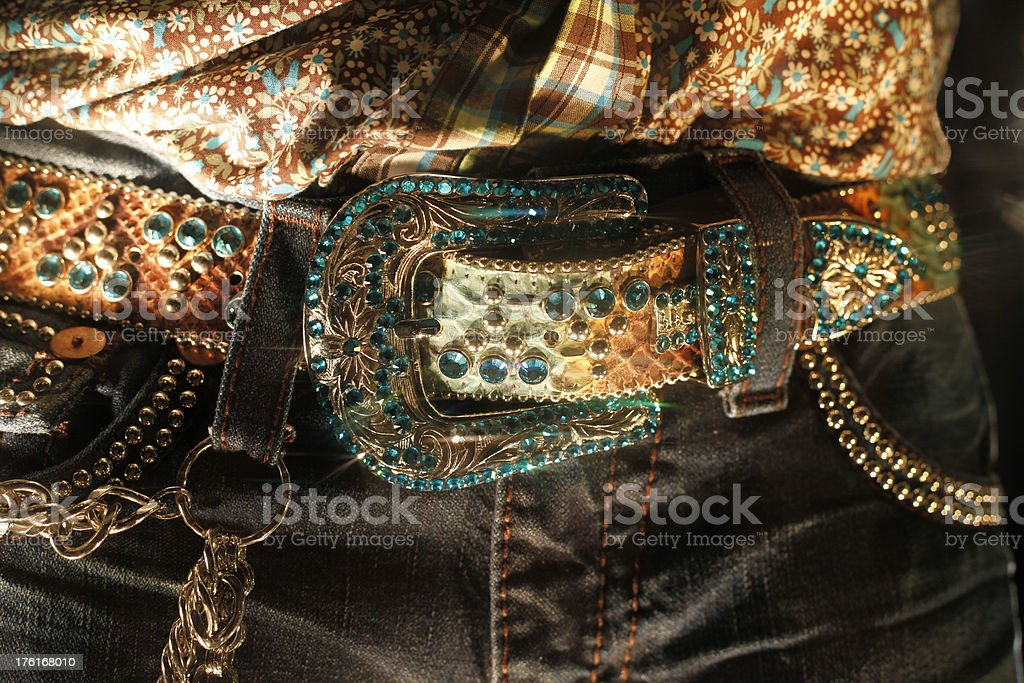 trendy young wear royalty-free stock photo