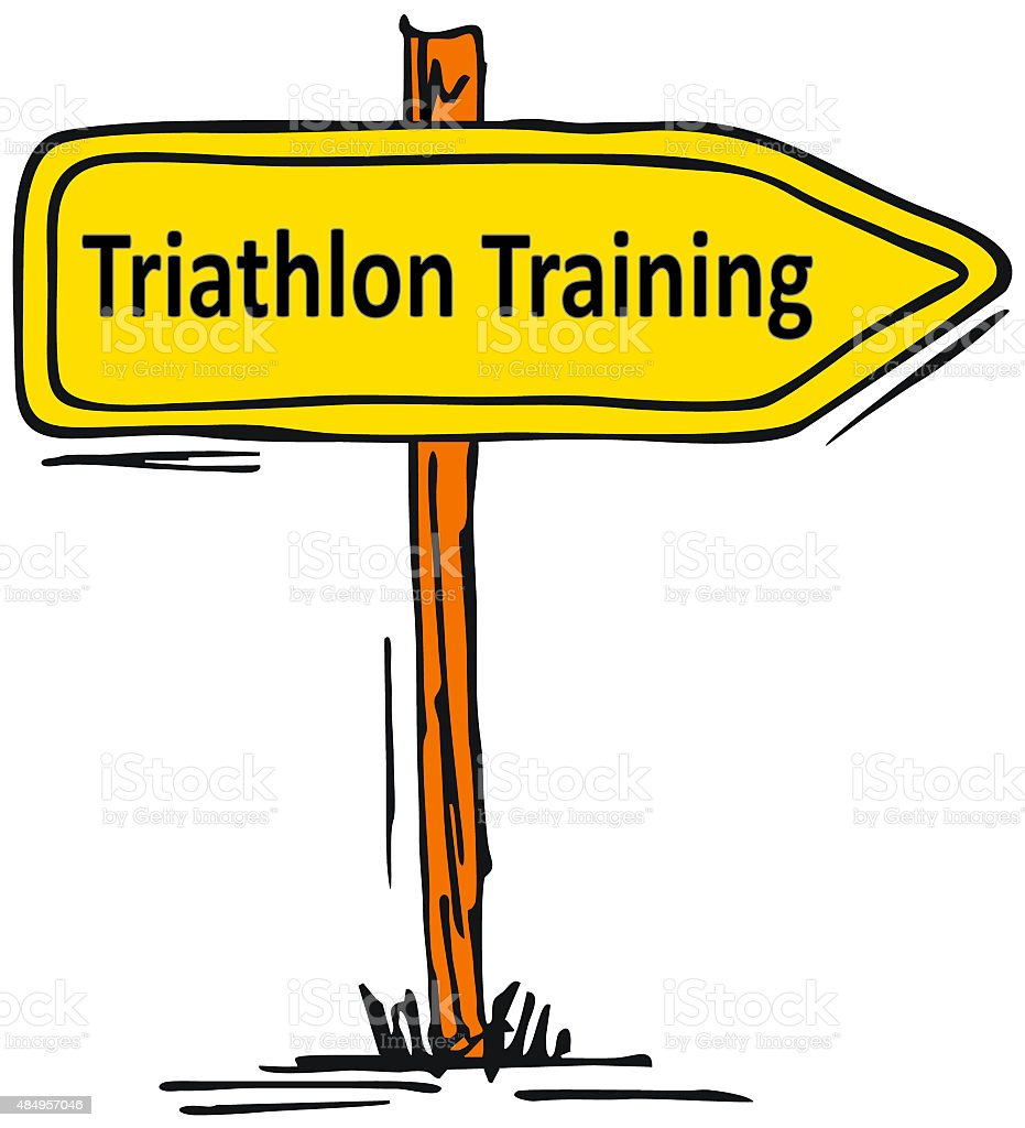 A 12-Week Triathlon Training Plan For Beginners