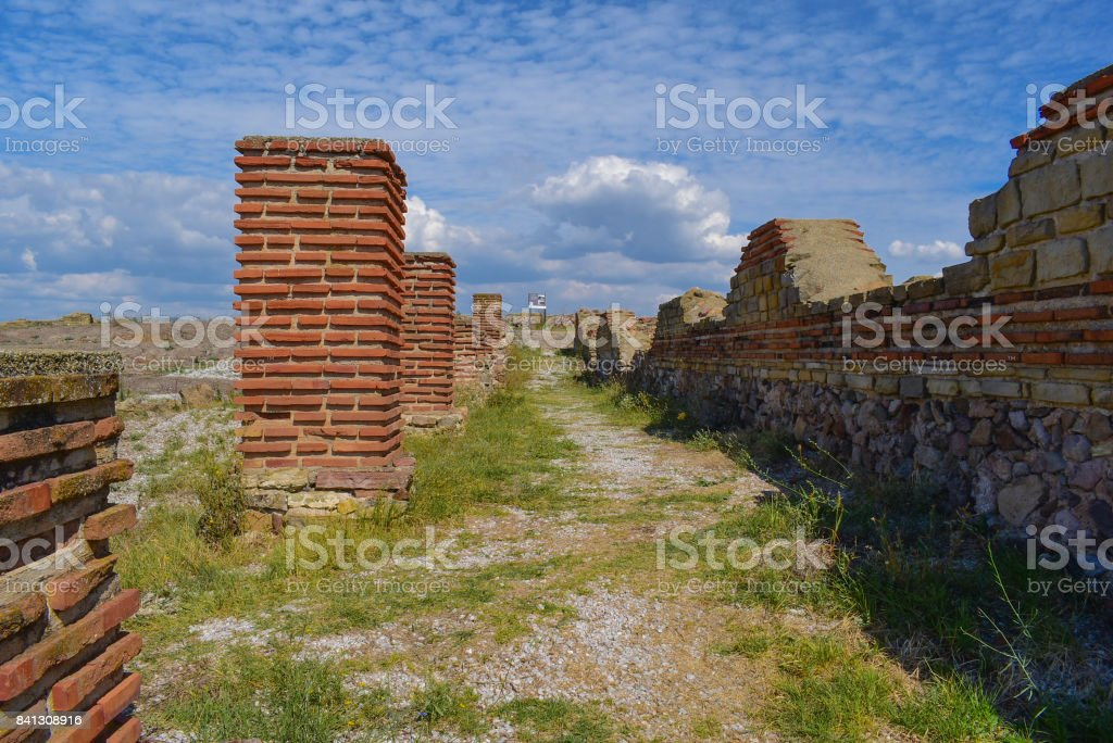 NAR Kabile stock photo
