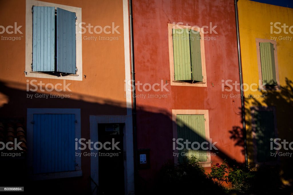 tricolore stock photo
