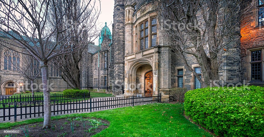 Trinity College006 stock photo