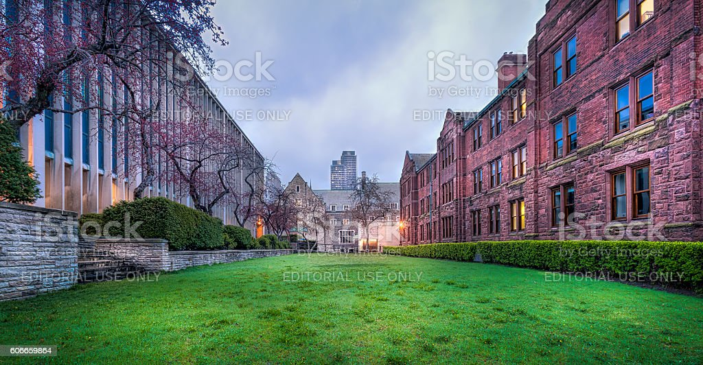 Trinity College008 stock photo