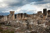 Tripolis, Denizli, Turkey