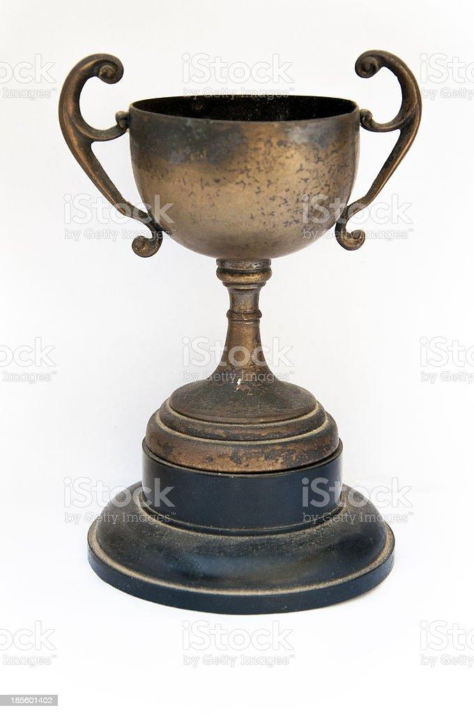 trofeo royalty-free stock photo