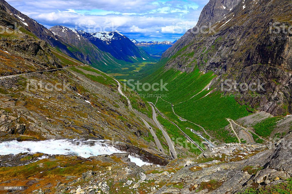 You can see my collection of photos of stunning Norway: mountains and...