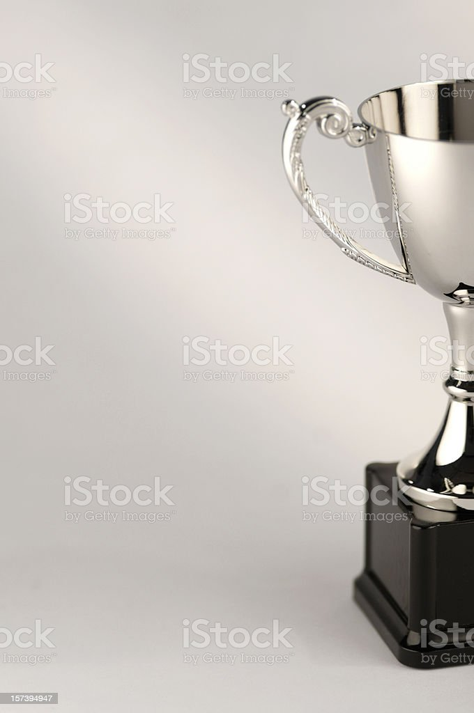 trophy series royalty-free stock photo