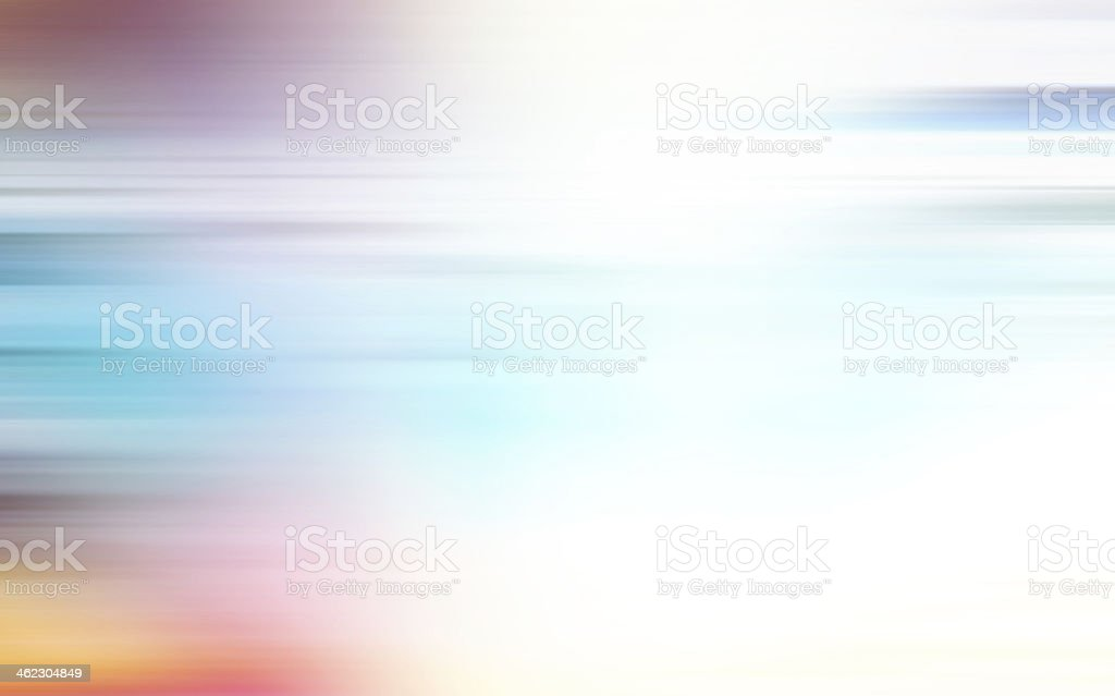 Tropical horizon abstract background royalty-free stock vector art