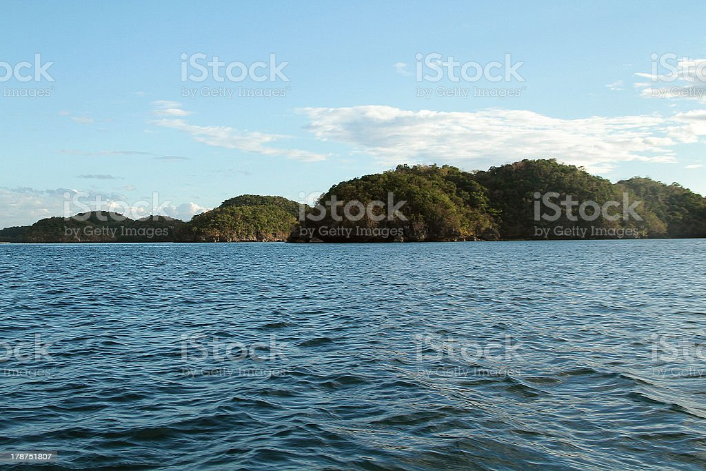 Isole tropicali foto stock royalty-free