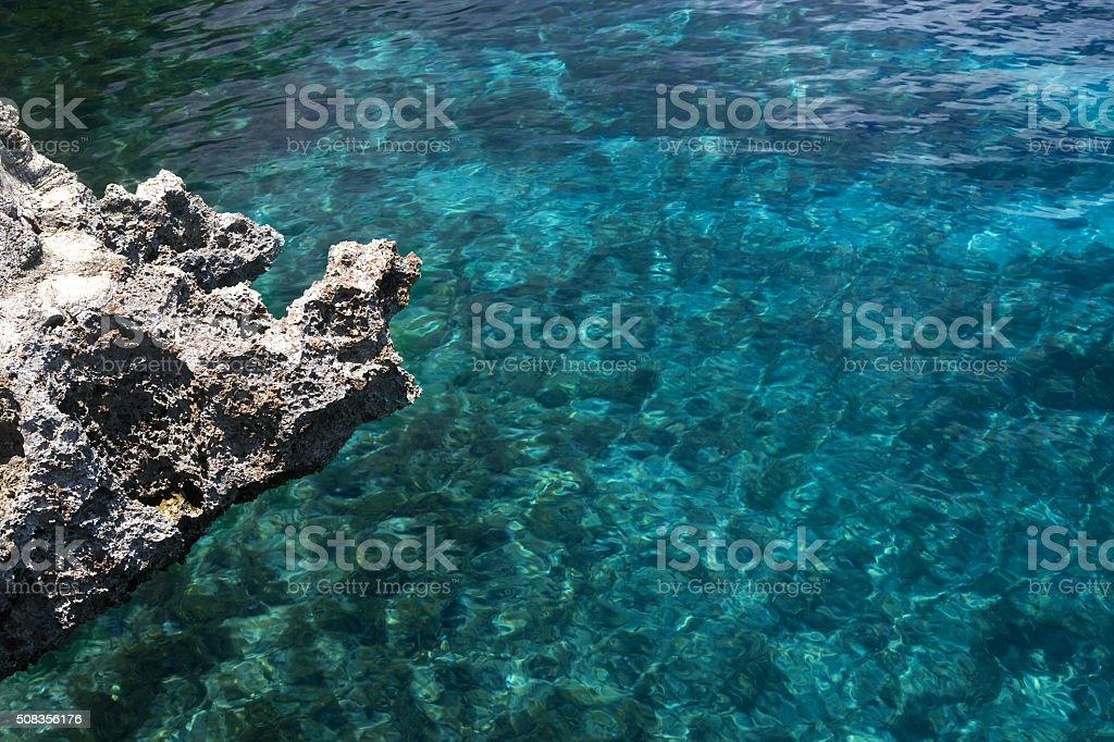 Tropischen Riff Lizenzfreies stock-foto