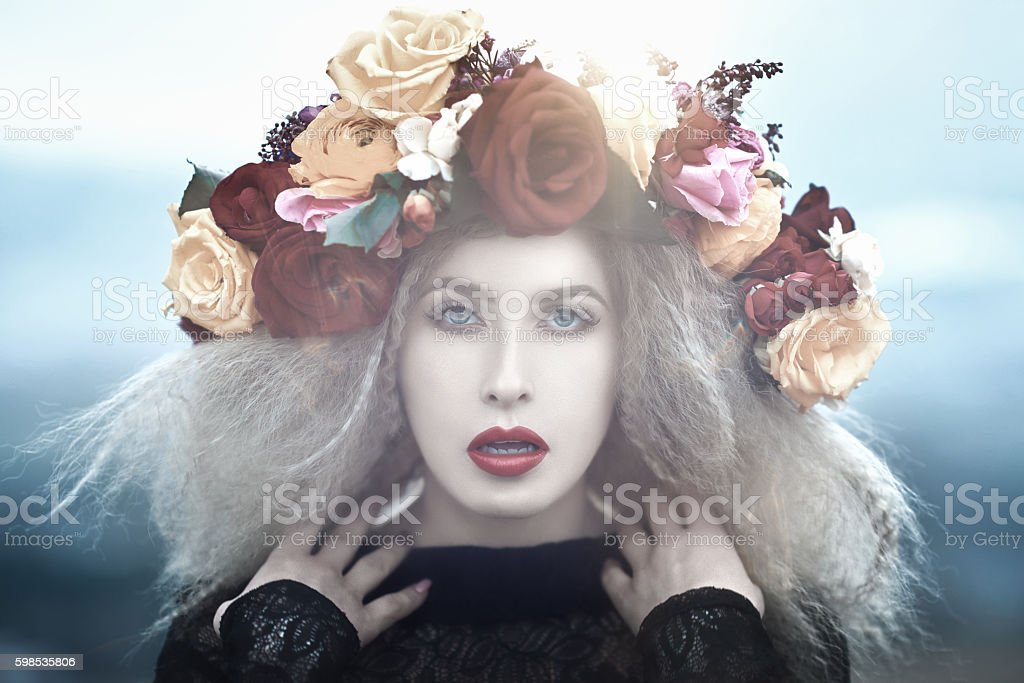 true amazing beautiful stock photo