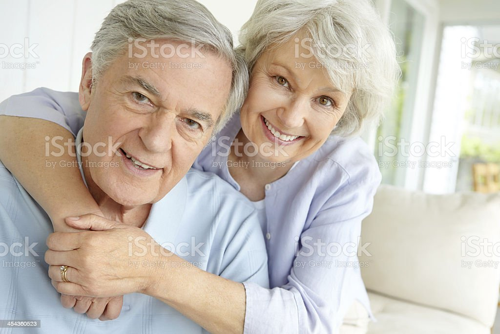 True love is a wonderful thing royalty-free stock photo