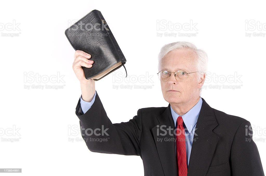 True Word of God royalty-free stock photo