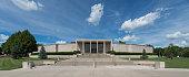 Truman Presidential Library