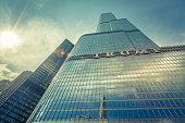 Trump Tower, Chicago USA