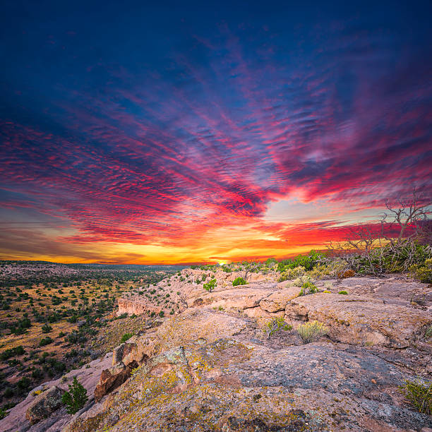 New Mexico Landscape Pictures, Images And Stock Photos