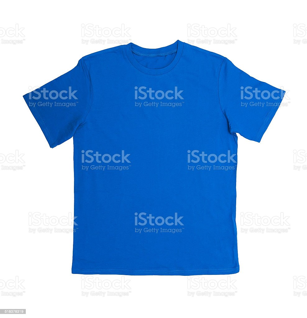 T-shirt stock photo