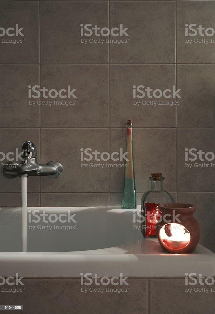tub royalty-free stock photo
