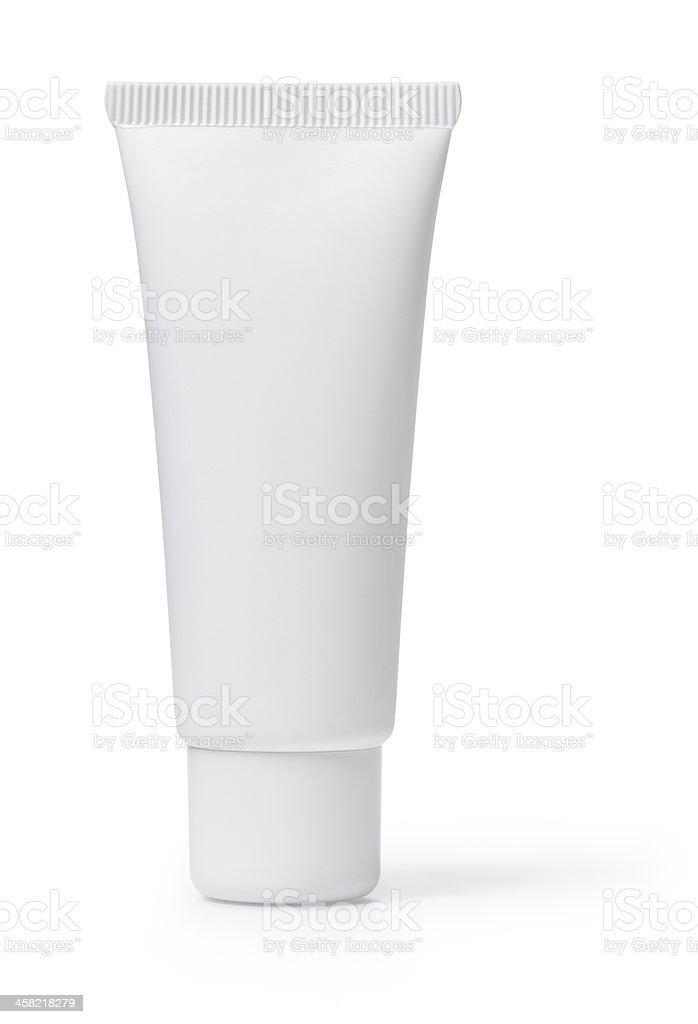 Tube royalty-free stock photo