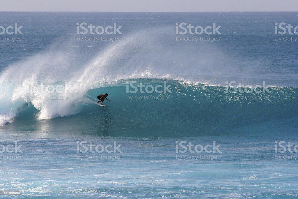 TubeShot stock photo