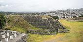 Tula de Allende Atlantis Pyramids in Mexico