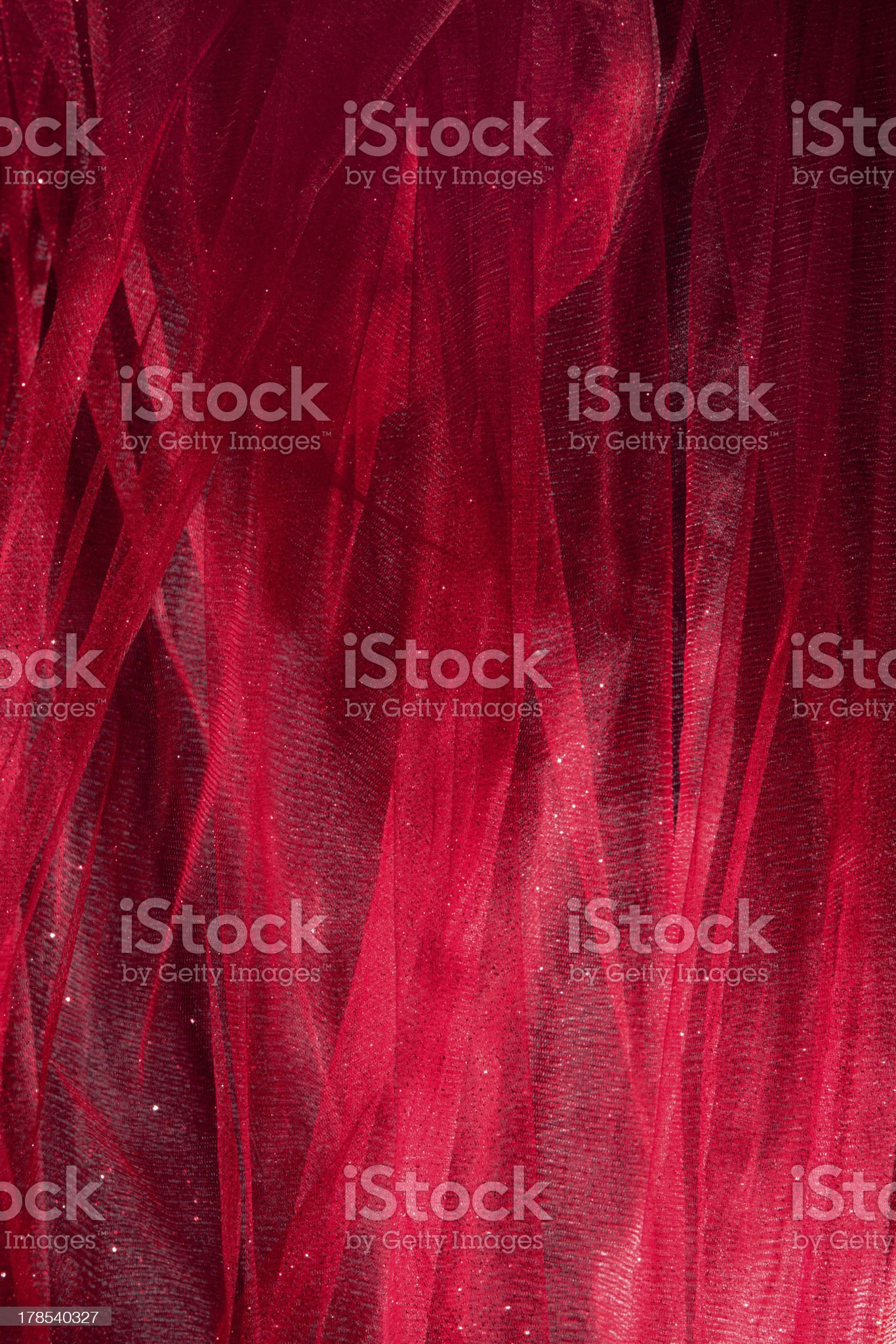 tulle background royalty-free stock photo