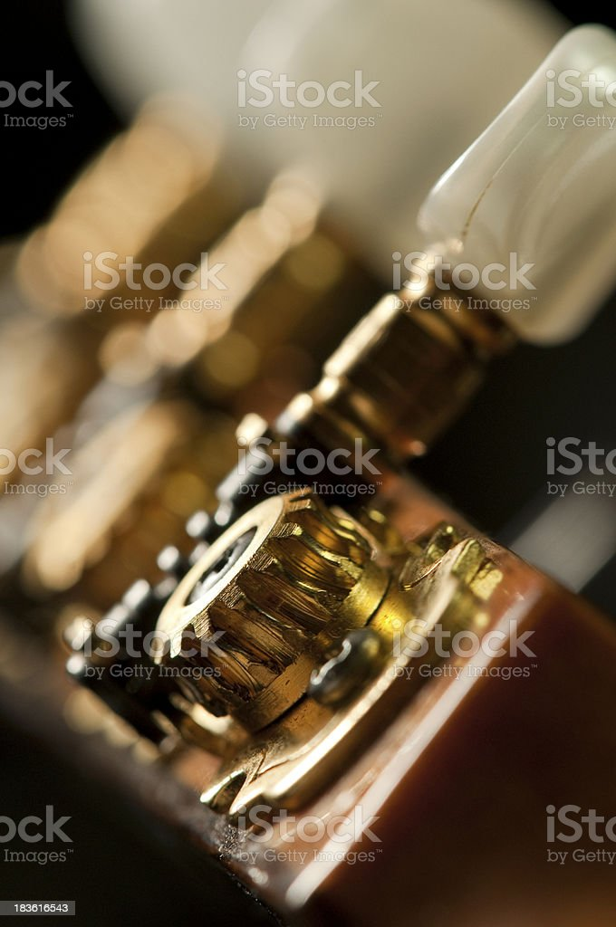 tune it royalty-free stock photo
