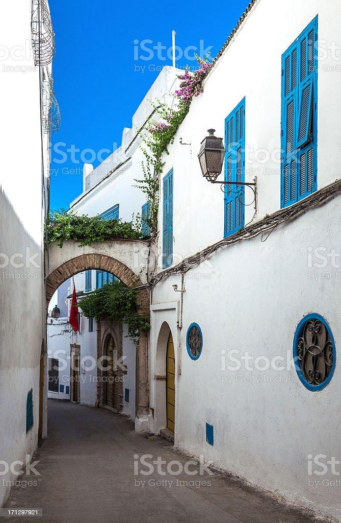Tunisia stock photo