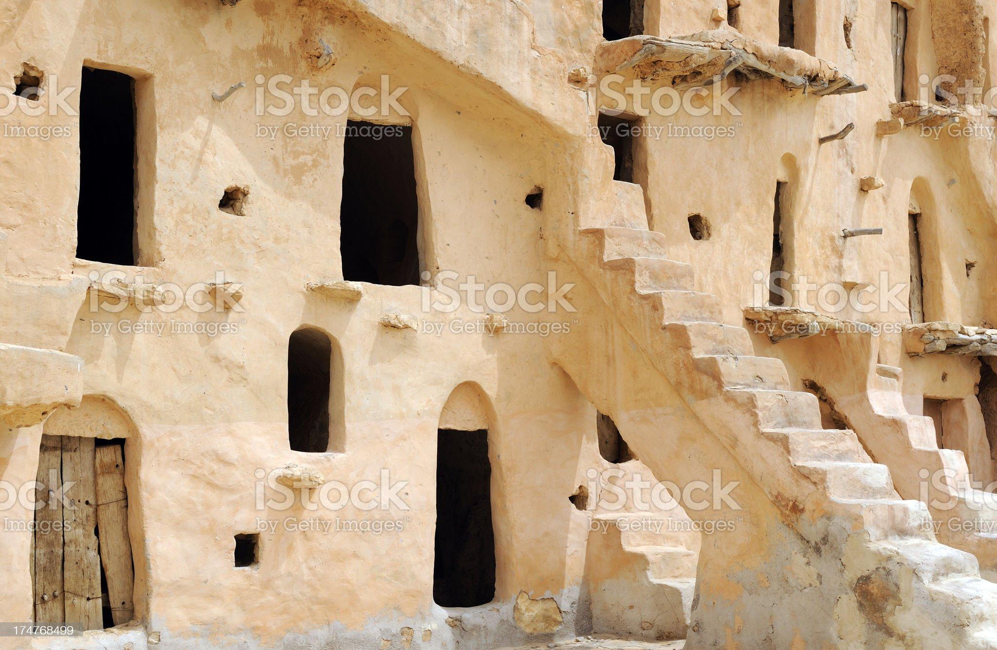 Tunisia royalty-free stock photo