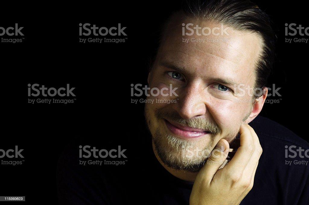 tuomas royalty-free stock photo