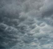 Turbulent Overcast