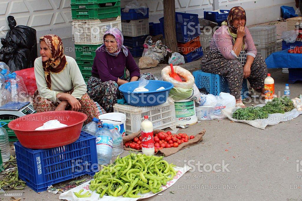 Турция Базар Стоковые фото Стоковая фотография
