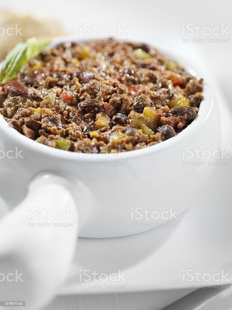 Turkey Chili royalty-free stock photo