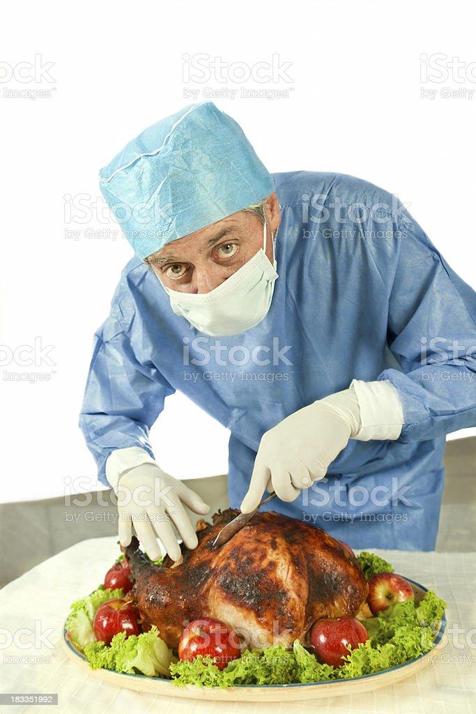 turkey royalty-free stock photo