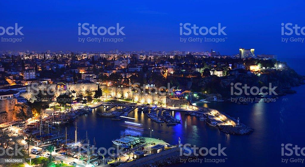 Turkey-Antalya royalty-free stock photo